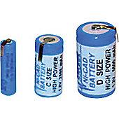 Maplin NiCd AA Batteries