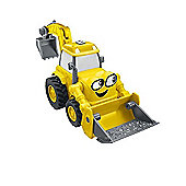 Bob the Builder Fuel Up Friends Talking Vehicle - Scoop