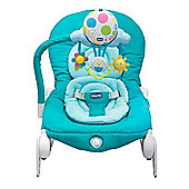 Chicco Balloon Bouncer (Light Blue)