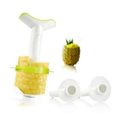Vacu Vin Pineapple Slicer, 3 sized blades