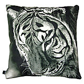 Artistic Britain A Shadow Falls Printed Cushion