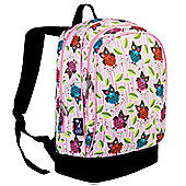 Kids' Backpacks- Owl