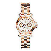 Gc Femme Ladies Day/Date Display Watch - X74008L1S