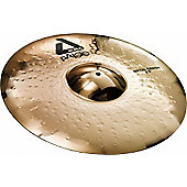 Paiste Alpha Brilliant Metal Crash 17in