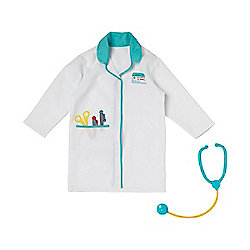 ELC Doctor's Outfit