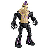 Turtles Mutation Mix N Match Bebop Action Figure