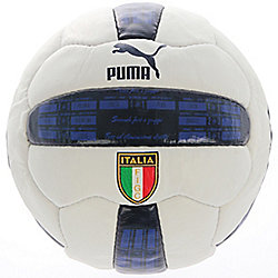 Puma Rare Italia FIGC Retro World Cup 1982 Size 5 Italy 18 Panel Football