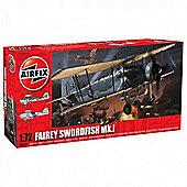 Fairey Swordfish Mk.1 (A04053) 1:72