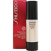 Shiseido Radiant Lifting Foundation 30ml SPF15 - O40