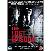 The Lost Episode (DVD)
