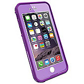 Otterbox LifeProof Apple iPhone 6 Fre Cover Case (Pumped Purple)