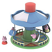 Peppa Pig Fairground Ride Game