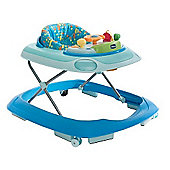 Chicco Band Baby Walker (Turquoise)