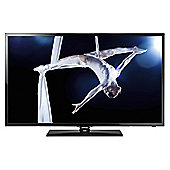 Samsung UE39F5000 39 Inch Full HD 1080p LED TV With Freeview HD