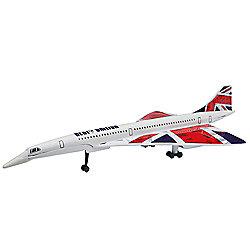 Corgi 1:400 Best of British Concorde