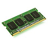 Kingston 2GB (1x2GB) Memory Module 667MHz DDR2 SODIMM for Toshiba