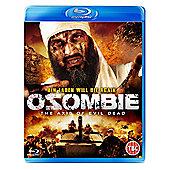 Osombie (Blu-Ray)