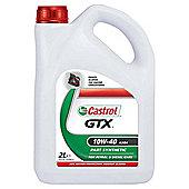 Castrol GTX 10/40 2L