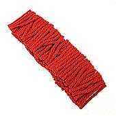 Anchor Rug Wool - Scarlet