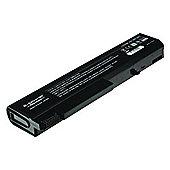 2-Power Compatible HP EliteBook 6930p 10.8v 4400mAh Laptop Battery Pack Replaces Original Part Number B2053