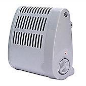 Dimplex FW600 Wall Mounted Frostwatcher Heater 600W - Grey/White