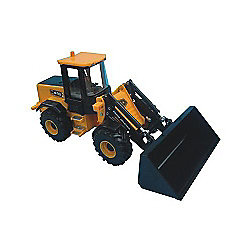 JCB 416S Farm Master - Scale 1:32 - Britains Farm