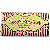 Mad Beauty Chocolate Bar Soap