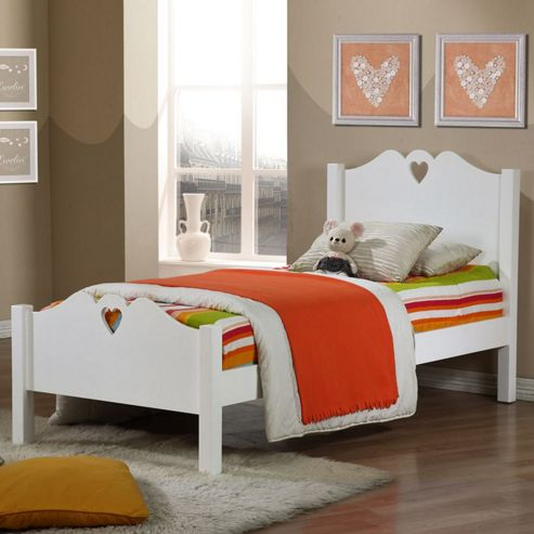 Buy Holly Childrens Bed From Our Single Beds Range