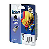 Epson T019 Black Ink Cartridge for Stylus Colour 880 Printer