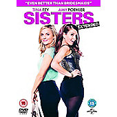 Sisters DVD