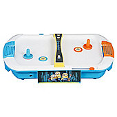 Despicable Me Minions Air Hockey
