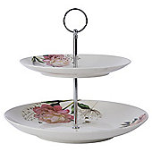 Bella Fine China Cake Stand