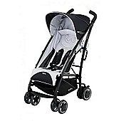 Kiddy City n Move Stroller (Stone)
