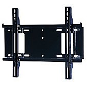 "Peerless Flat Wall Mount Bracket for 23"" - 46"" LCD's"
