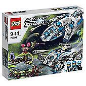 LEGO Galaxy Squad Galactic Titan 70709