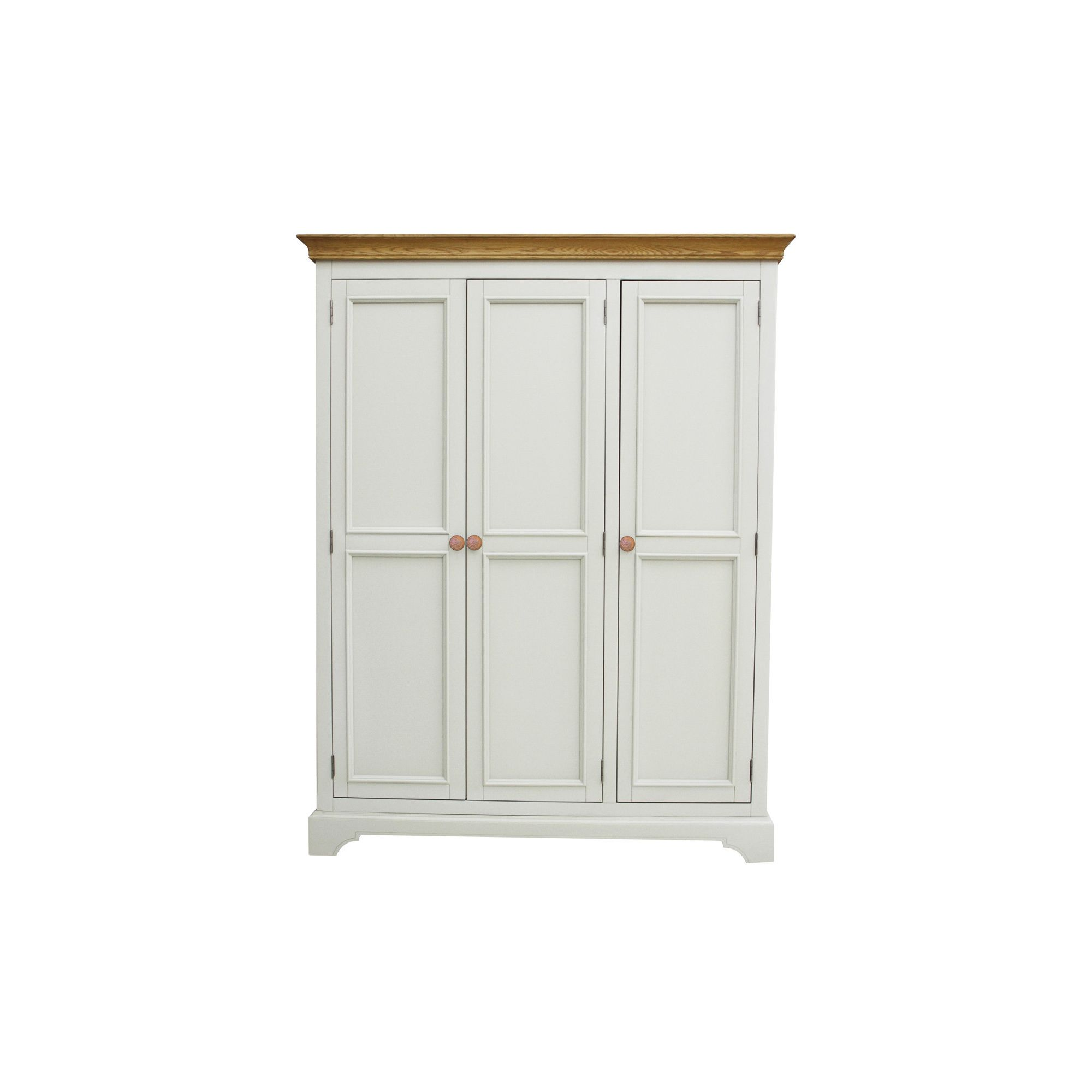 Thorndon Highgrove Bedroom Triple Wardrobe at Tesco Direct