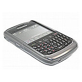 ProGel Skin Case - BlackBerry 8900 Curve - Black