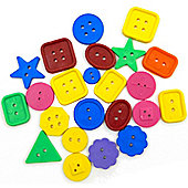 ELC Craft Buttons