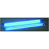 Cold Cathode 2 Tube Kit