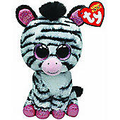 Ty Beanie Boos - Izzy the Zebra (Exclusive)