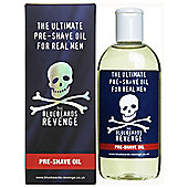Bluebeards Revenge Pre-Shave Oil 125ml