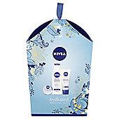 NIVEA Women Hydrating Beautiful Skin Gift Pack