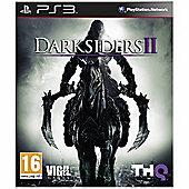 Darksiders 2 (PS3 )