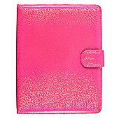 Trendz Glitter 7 inch Tablet Case, Pink