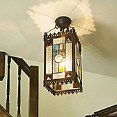 Kansa Lighting Victorian Period Hanging Lantern