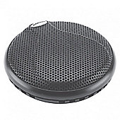 Samson CM10B Uni-directional Boundary Microphone (Black)