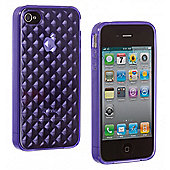 iPhone 4 and iPhone 4s Quilted Case