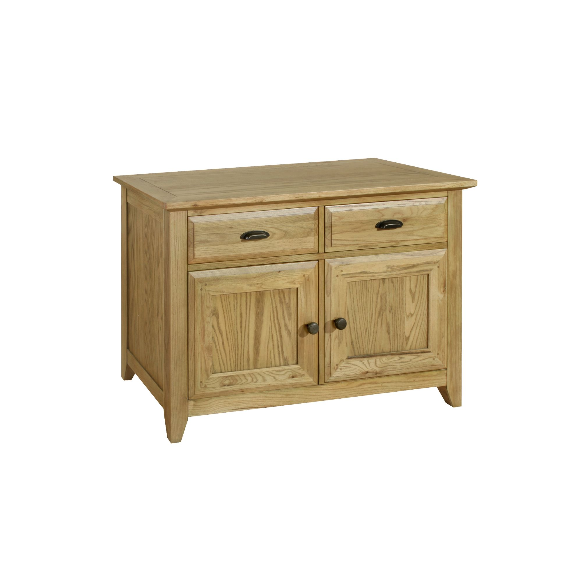 Alterton Furniture Mississippi Small Sideboard at Tesco Direct