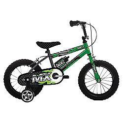 "Sunbeam MX 14"" Bike, Designed by Raleigh"