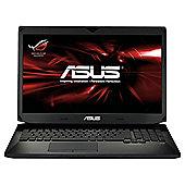 "Asus G750JH-T4106H 17.3"" FHD i7-4700HQ 16G/1TB BD Read W8 64B"